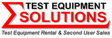 Test Equipment Solutions UK