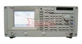 Advantest R3131A 9KHz-3GHz Spectrum Analyser