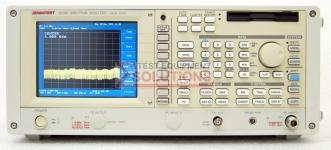 Advantest R3162 9kHz-8GHz Spectrum Analyser