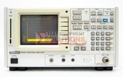 Advantest R3261AN 2.6GHz Spectrum Analyzer