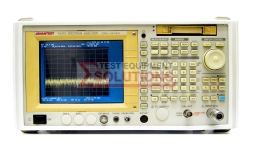 Advantest R3273 100Hz-26.5GHz Spectrum Analyser