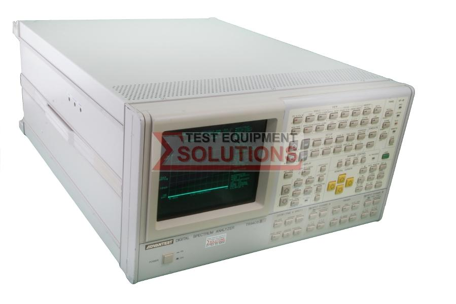 ADVANTEST TR9408B 600H