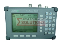 Anritsu S332B 3.3GHz Sitemaster with Spectrum Analyser