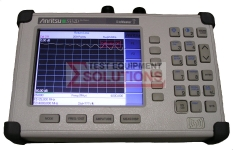 Anritsu S332D 4GHz Sitemaster with Spectrum Analyser