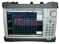 Anritsu S332E 4GHz Sitemaster with Spectrum Analyser