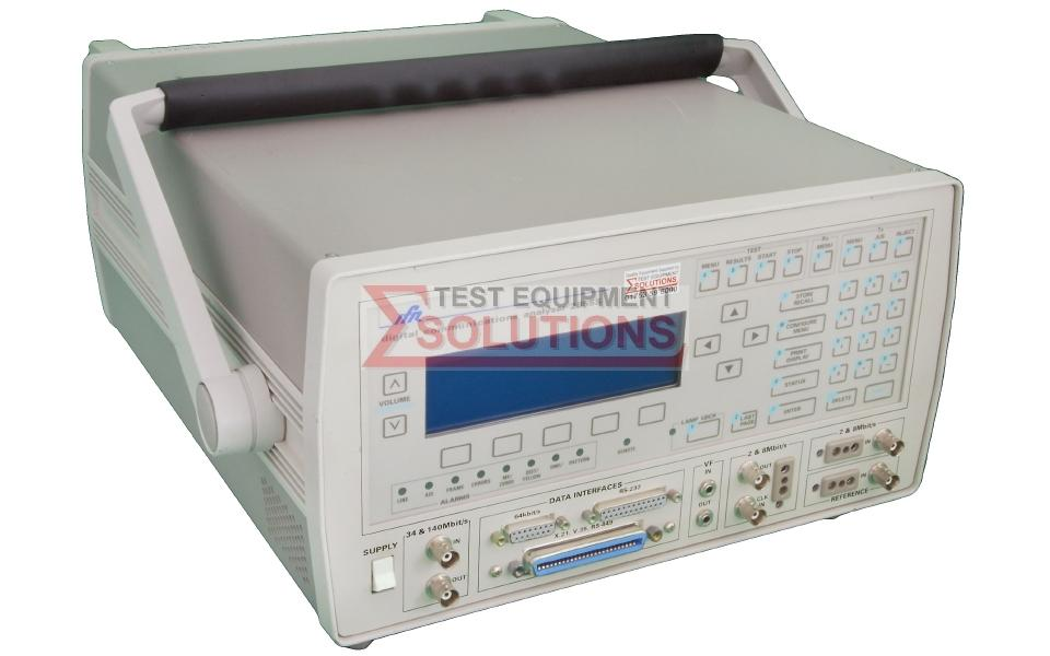 IFR 2855S 140MBps Digital Communications Analyser
