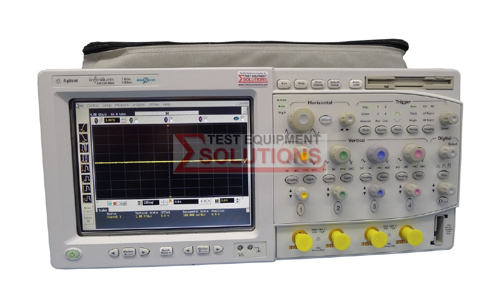 Keysight (Agilent/HP) 54832B 4 Channel 1GHz Scope
