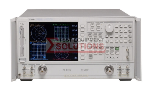 Keysight (Agilent) 8720ES 20GHz Vector Network Analyser