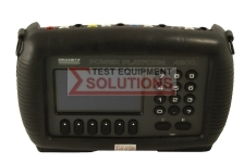Dranetz PP4300 Power Quality Analyser with HTEM Taskcard