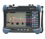 Exfo FTB-1 Modular Handheld System For Network Testing