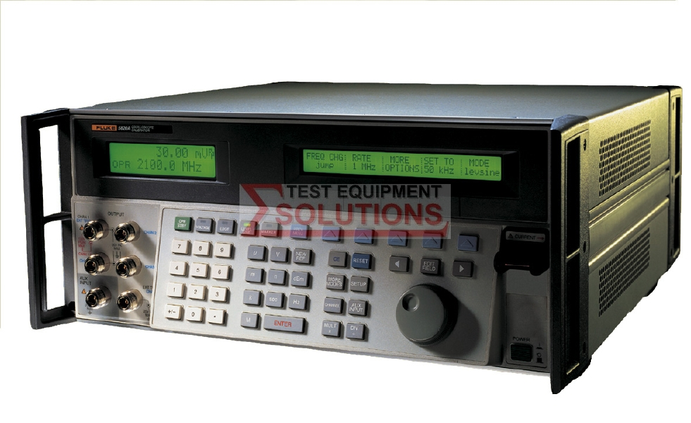 Used Test Equipment : Used test equipment rent uk