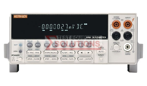 KEITHLEY 2000 300H