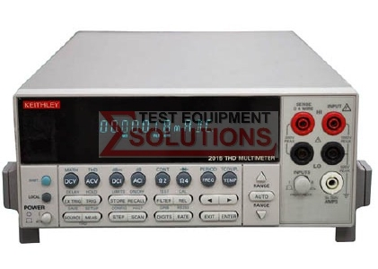 KEITHLEY 2015 300H