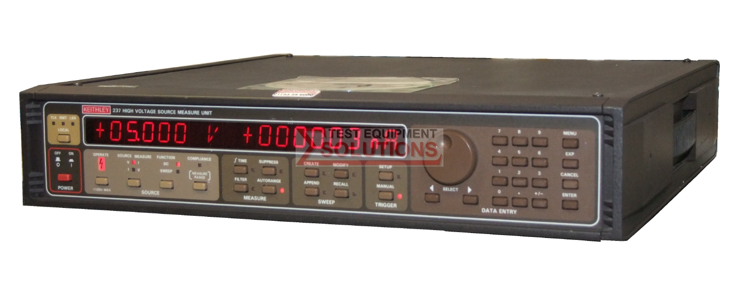 KEITHLEY 237 600H