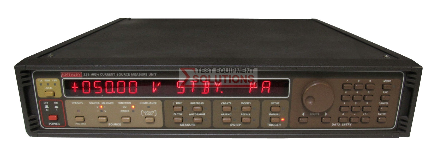 KEITHLEY 238 600H