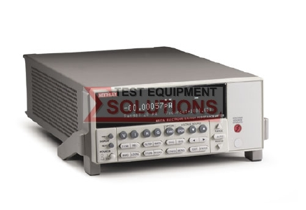 KEITHLEY 6517A 300H