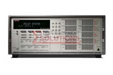 Keithley 7002 400 Channel Switch/control Mainframe