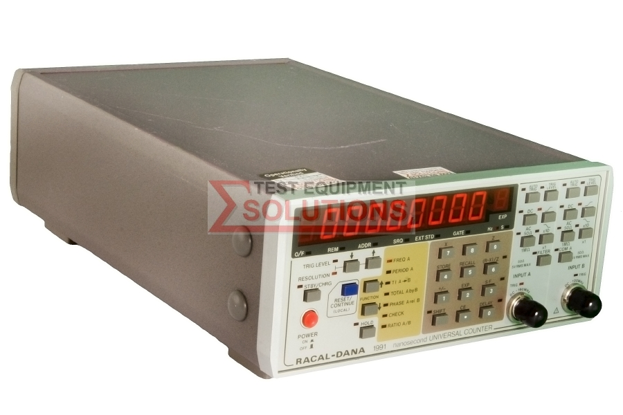 Racal 1991 160MHz Frequency Counter