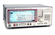 Rohde & Schwarz CMD55 Radio Comms Test Set