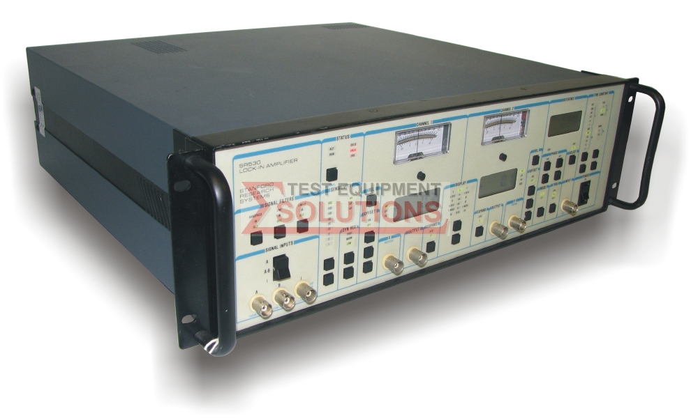 SRS SR530 Dual Phase Lock In Amplifier