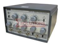 Thandar TGP110 10MHz Pulse Generator With Delay