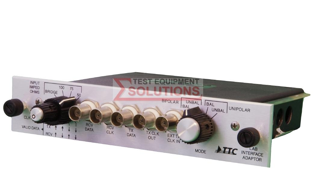 TTC Fireberd 40204 Lab Interface