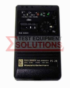 W&G PS-20 20KHz Level Generator